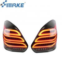 ABS Car Tail Light Reverse Bumper Turning Signal For Suzuki Swift 2016-2019 Manufactures