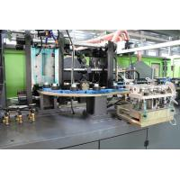 6 Cavities Automatic Blow Moulding Machine Manufactures