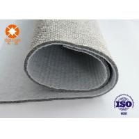 China Fusible Interlining Needle Punched Felt Polyester Nonwoven For Home Textile on sale