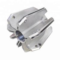 Precision CNC Turned Components H52 CNC Machining Center For Food Industry Manufactures