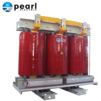Two Winding Transformer Low Partial Discharge 22kV - 1500 KVA Manufactures