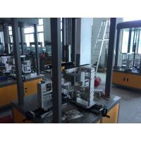 Durable Paper Food Box Making Machine For High End Packaging Case Manufactures