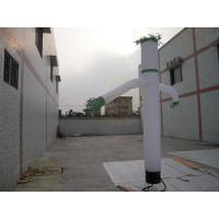 Customized 3m Attractive Advertising Air Dancer Inflatable Single Leg Manufactures
