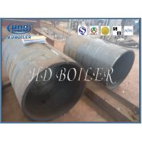 Horizontal Type Boiler Steam Drum For Water Tube Coal Fuel Steam Boilers,leading manufacturer Manufactures