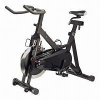Fitness Bike with 100kg Maximum Weight Manufactures