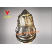 High Grade Tungsten Carbide Auger Teeth Replacement Impact Resistance OEM Customized Manufactures