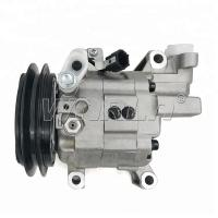 Buy cheap AUTO AC COMPRESSOR 1PK DKV-11G for Nissan XTrail 2001 2007 926005M301 926005M30A from wholesalers
