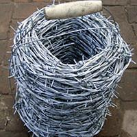 """Barbed Wire Barbed Spacing:3""""-6"""" Manufactures"""