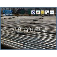 Buy cheap Heat Recovery Boiler Spare Parts Water Wall Tubes Stainless Steel / Alloy from wholesalers