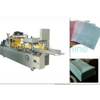 Buy cheap Professional Color Non Woven Fabric Printing Machine with CE Approval from wholesalers