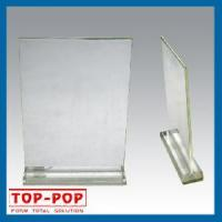 Acrylic Display Stand/Pop Display (POP-W13) Manufactures