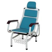 Medical Clinic Recliner Infusion Therapy Chairs , Iv Therapy Chairs For Patient Use Manufactures