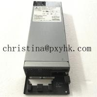 Cisco PWR-C2-250WAC POWER SUPPLY for 3650 and 2960XR Fully Tested Good Work Manufactures