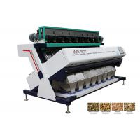 Intelligent System Cashew Nut Color Sorter With A Strong Anti Jamming Power Manufactures