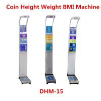 Body scale load cell Height and weight measurement balance for Medicine pavilion Manufactures