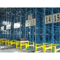 Buy cheap Industry ASRS Automated Guided Vehicle Storage Systems SGS from wholesalers