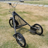 Buy cheap dog powered trike,dog powered tricycle from wholesalers