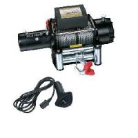 4x4 Electric Winch (AT16800LB) Manufactures