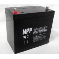 Deep Cycle Battery 12V55Ah Manufactures