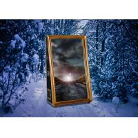 Buy cheap Protable Self-service Interactive Magic Mirror for Events Entertainment Mirror from wholesalers