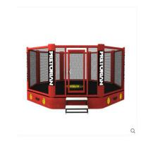 Profession Competition Octagon Elevated Cage Mma custom size print your logo Manufactures