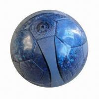 PVC soccer football, VDE, CCC and CE certified Manufactures