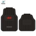 Rubber 3d Unique Size Universal Car Mat Wear Resistant With Vehicle Logo Manufactures
