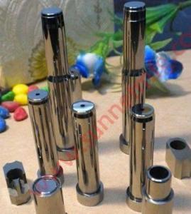precision arbide punch pins