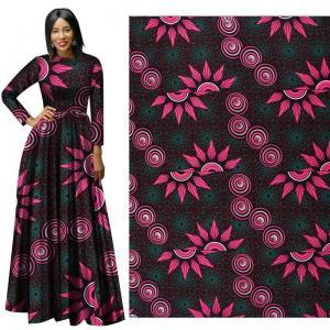 African batik cloth cotton wax cloth Ankara Africa Holland wax cloth printing wax cloth African clothing spot generation Manufactures