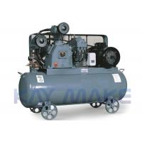 Buy cheap 800RPM High Volume Air Compressor , High Pressure Piston Type Air Compressor from wholesalers