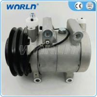 Buy cheap AUTO A/C COMPRESSOR for Isuzu Rodeo 2002- / D-Max 2007- / 2.5 3.0 7897236-6371 from wholesalers