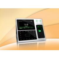 Biometric Time Attendance and Access Control Devices Manufactures