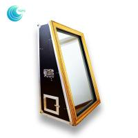 Buy cheap Entertainment Portable Photo Me Booth Magic Selfie Mirror Me Photo booth from wholesalers