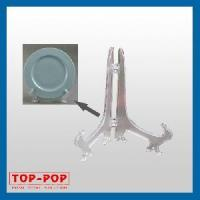 Acrylic Dish Holder (POP-AC1) Manufactures