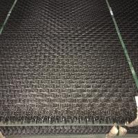 """Crimped Wire Mesh,Construction mesh panel,3.0-6.0mm,2""""-6"""",3.0-6.0m Manufactures"""