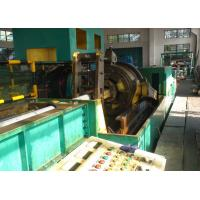 LD40 Three-Roller steel rolling mill for seamless pipe Manufactures