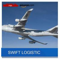 SWIFT  LOGISTIC European Freight Services , European amazon Freight forwarder air shipping Services Manufactures