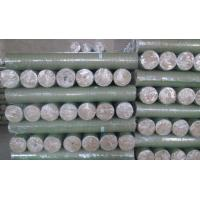 PVC Welded Wire Mesh  Grass Green Manufactures