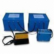 Buy cheap 48V 400Ah Forklift Battery Charger with Long Life Cycle and 70% Size/Weight of from wholesalers