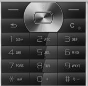 China Sony Ericsson W350 keypad on sale