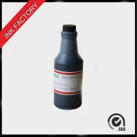 473ml Black Dye CIJ Ink Citronix Continuous Inkjet Equipment 300-1001-001 Manufactures