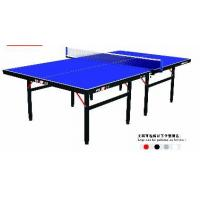 Outdoor waterproof table tennis table Manufactures