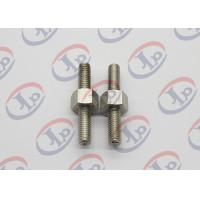 CNC High Precision Machining Parts Stainless Steel 303 Double Hex Bolt Manufactures