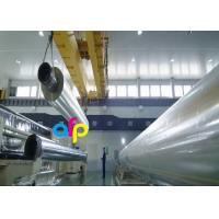 BOPET Flexible Packaging Film 12μM - 36μM Thickness 180 - 2000mm Roll Width Manufactures