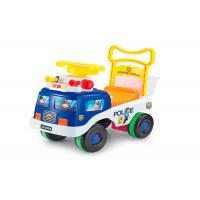 Boys Or Girls Push Ride On Car For Toddlers With Detachable Foot Pedals Manufactures