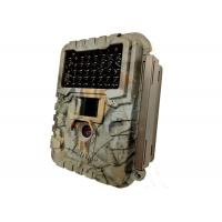 Quality Portable 12MP HD Hunting Camera 940nm IR LED Wildgame Innovation Trail Cam for sale