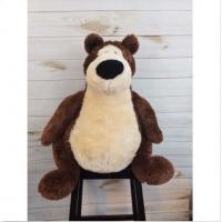 China Child Adult Cuddle Personalised Teddy Bears , 28 Inch Giant Stuffed Bear Plush Toy on sale