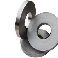 Cold Rolled Steel Strips 0.15mm - 3.0mm Thickness , Precision Stainless Steel Sheet Coil Manufactures