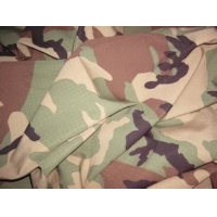 Cotton military camouflage fabrics wear-resistant, waterproof and tear-resistant Manufactures