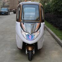 Disc Brake Usb 1000W 3 Wheel Electric Tricycle Manufactures